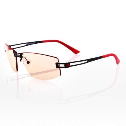 Очки для компьютера Arozzi Visione VX-600 Red