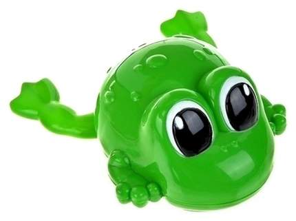 Заводная игрушка для купания Keenway Wind-up Flippers Лягушка