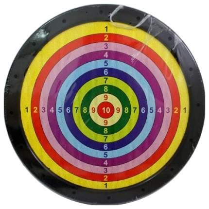Игра Гелий Дартс круглый, 2 дротика
