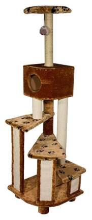 Комплекс для кошек Дарэлл Zoo-M Лестница в небо RP8211