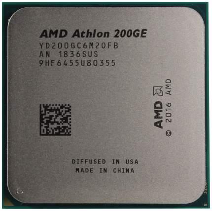 Процессор AMD Athlon 200GE AM4 OEM