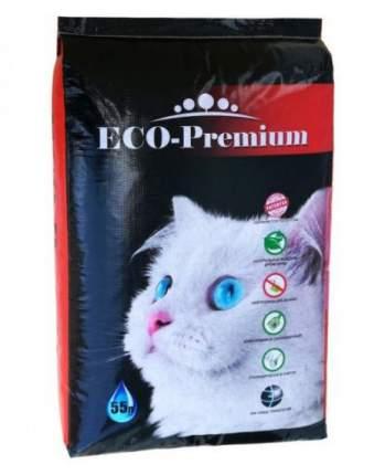 Наполнитель ECO Premium гигиенический древесный 20 кг