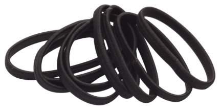 Набор резинок для волос Гурмандиз Черный 10 шт