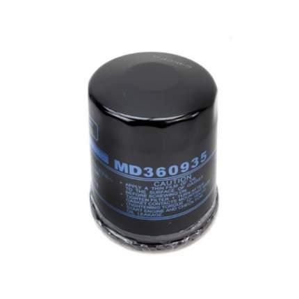 Фильтр масляный MITSUBISHI MD360935