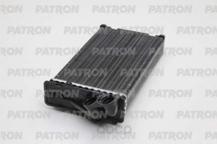 Радиатор отопителя PATRON для Peugeot 406 all -1999 PRS2056