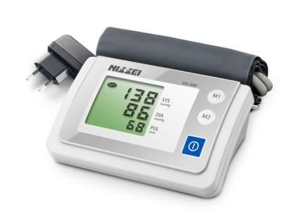 Тонометр NISSEI DS-500 автоматический на плечо