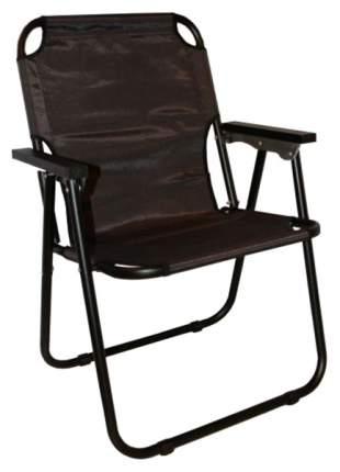 Кресло-шезлонг Green Glade РС610 коричневый