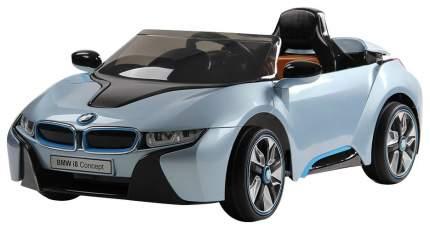 Электромобиль JЕ168 BMW i8 синий