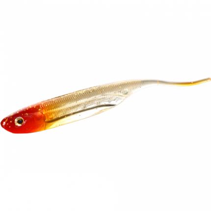 Червь Mikado Sasori 7,5 см, M502, 5 шт.