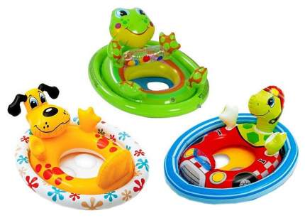 Круг для купания Intex Животные