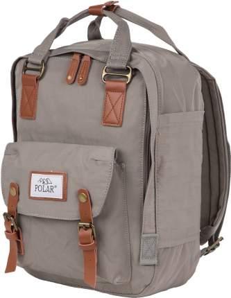 Рюкзак Polar 17204 12,1 л серый
