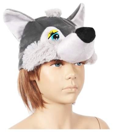 Карнавальная маска Карнавалофф Волк