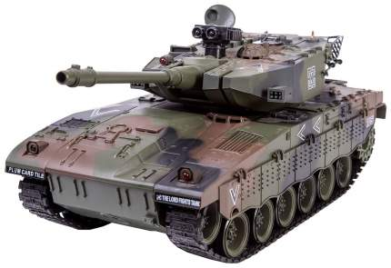 Радиоуправляемый танк House Hold Israel Merkava 1:20 4101-10 Зеленый