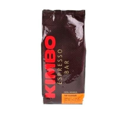 Кофе зерновой Kimbo Top Flavour