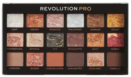 Тени для век Revolution PRO Regeneration Palette Astrological