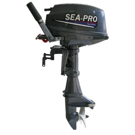 Лодочный мотор Sea-Pro T 9.9S