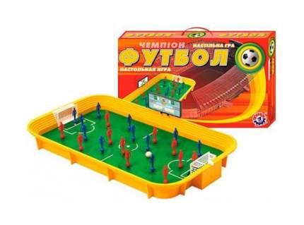 Настольный футбол для детей Технок Чемпион T0335