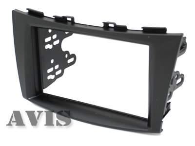 Переходная рамка 2DIN AVS500FR (#125) для SUZUKI