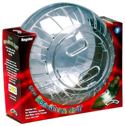 Игрушка для грызунов I.P.T.S Шар прогулочный 18 см