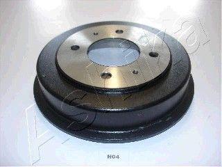 Тормозной барабан ASHIKA 56-H0-004
