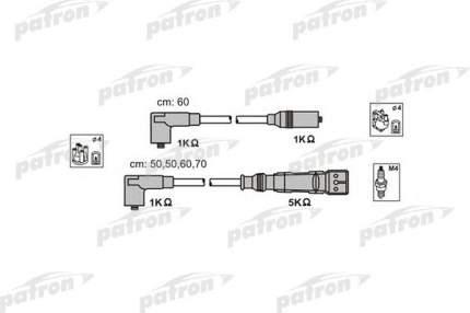 Комплект проводов зажигания PATRON PSCI1013