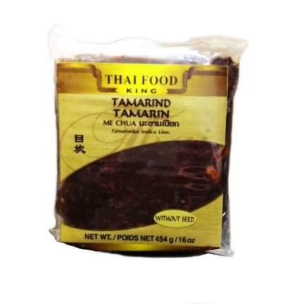 Тамаринд без косточек TFK 454 г