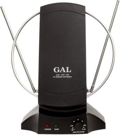 Антенна телевизионная комнатная GAL AR-468AW