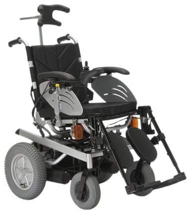 Кресло-коляска Армед FS123GC-43 с электроприводом литые