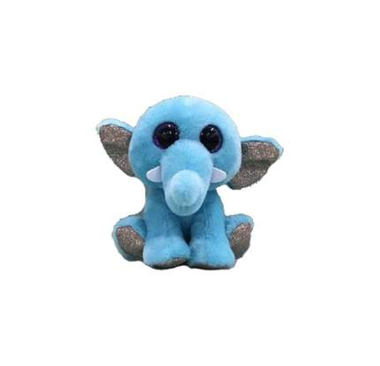 Мягкая игрушка животное Shenon International Слон M2031