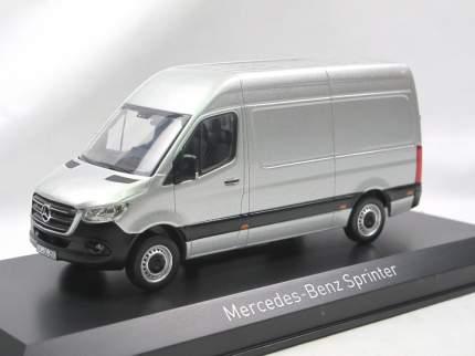 Коллекционная модель Mercedes-Benz B66004159