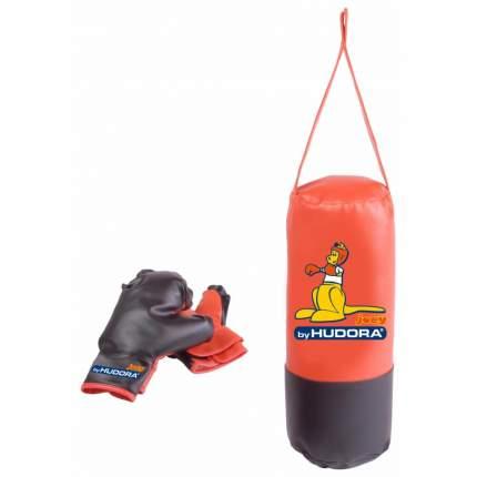 Боксерский набор детский Hudora Kinderboxset joey, 400 g