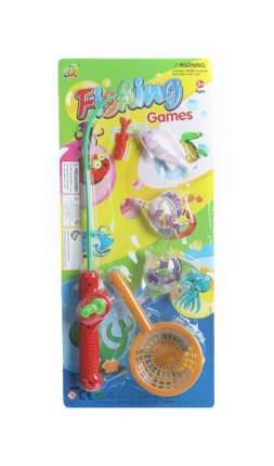 Игровой набор Рыбалка со спиннингом Shenzhen Toys
