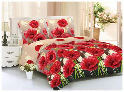 Комплект постельного белья Amore Mio BZ ELIZA SINGLE M 5346 полутораспальный