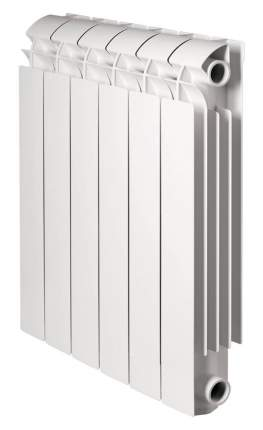 Радиатор алюминиевый Global 590x640 Vox R 500 8