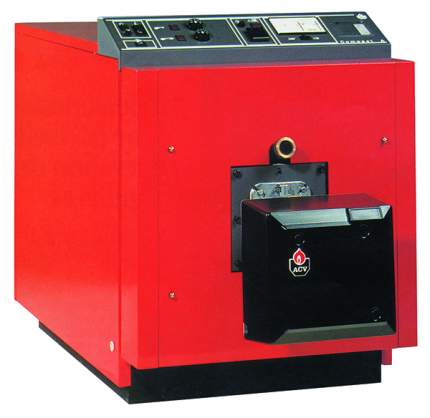 Напольный комбинированный котел ACV COMPACT A 100 4120101