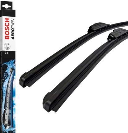 """Комплект щеток стеклоочистителя BOSCH 600/24""""; 400/16"""" для Hyundai i20 gb 2014- 3397014158"""