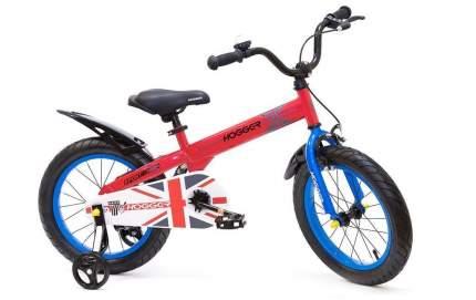 Велосипед 16' Hogger F-220-16, Red