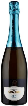 Игристое вино Cinzano Asti Spumante DOCG