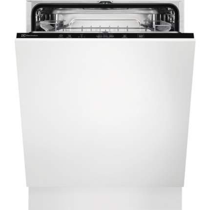 Встраиваемая посудомоечная машина Electrolux Intuit 300 EEA927201L