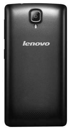 Смартфон Lenovo A1000 Dual SIM 3G Black