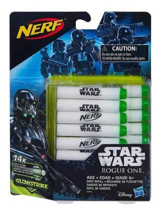 Звездные войны светящиеся стрелы b7865