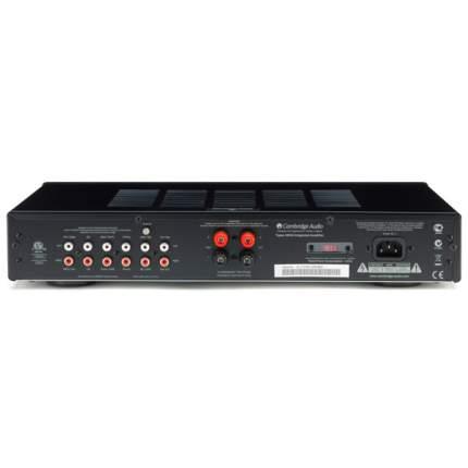Интегральный усилитель Cambridge Audio Topaz AM10-B Вlack