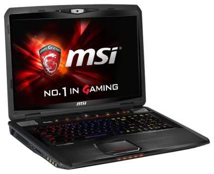 Ноутбук MSI GT70 2QD-2468RU
