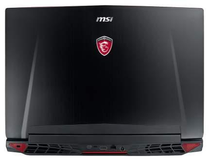 Игровой ноутбук MSI GT72 6QD-844RU Dominator G (9S7-178211-844)