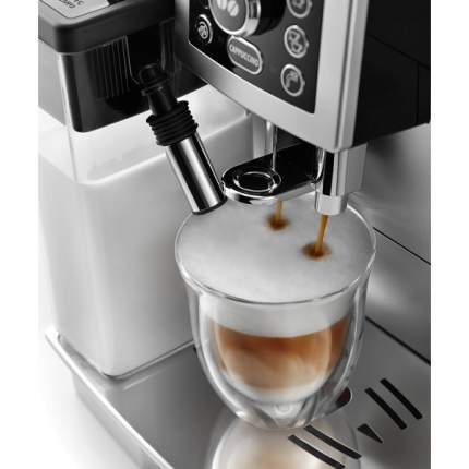 Кофемашина автоматическая DeLonghi EСAM 23.460.S