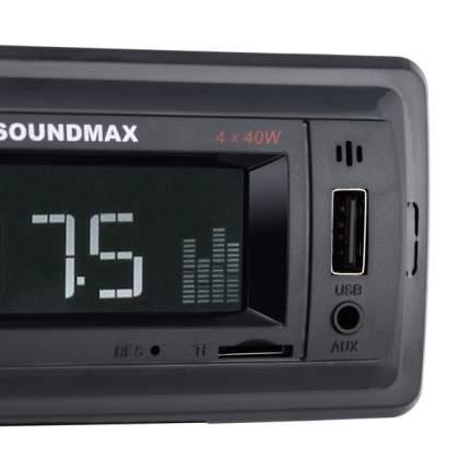 Автомобильная магнитола Soundmax SM-CCR3057F