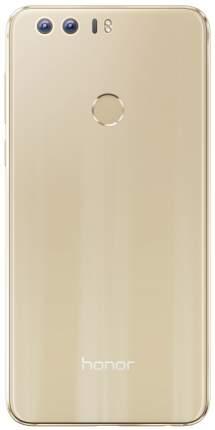 Смартфон Honor 8 64Gb Gold (FRD-L19)