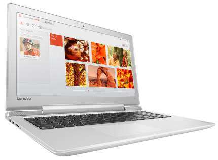 Ноутбук игровой Lenovo IdeaPad 700-15ISK 80RU001BRK