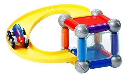 Магнитный конструктор smartmax/ Bondibon специальный (special) набор: паркинг