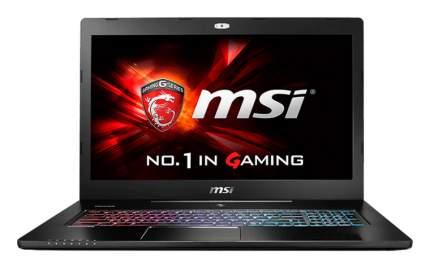 Ноутбук игровой MSI GS72 6QC-231RU